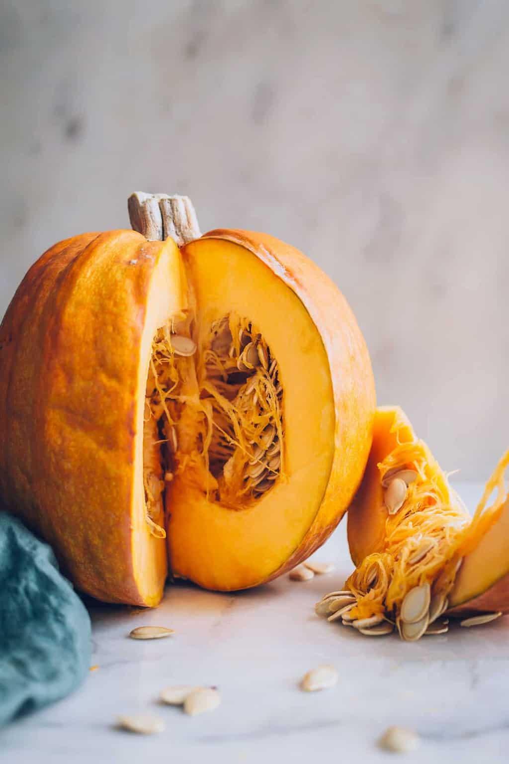 Pumpkin Mask Recipes