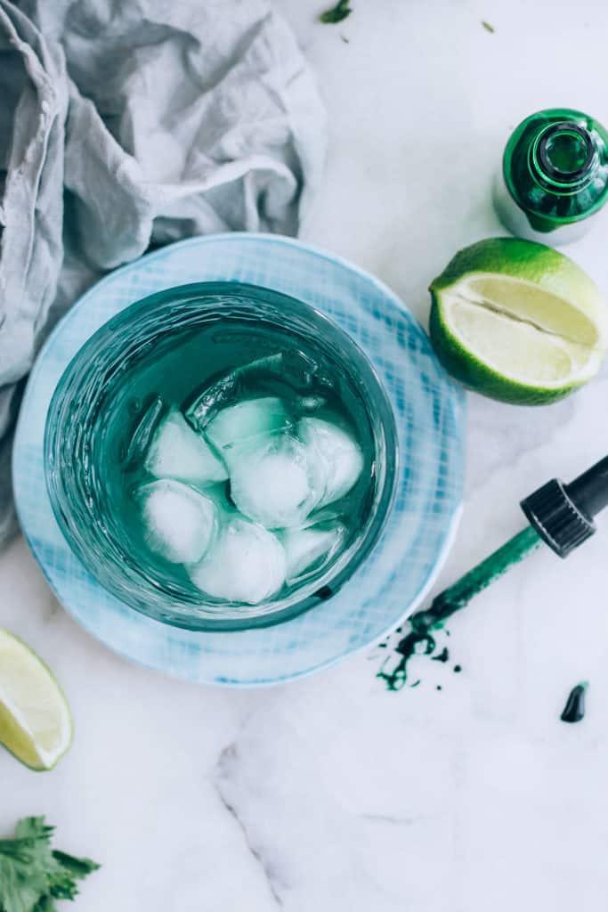 24 Recipes for a spring detox