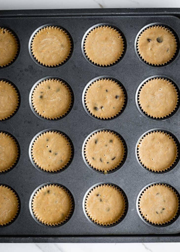 SunButter Chocolate Chip Keto Fat Bombs | HelloGlow.co