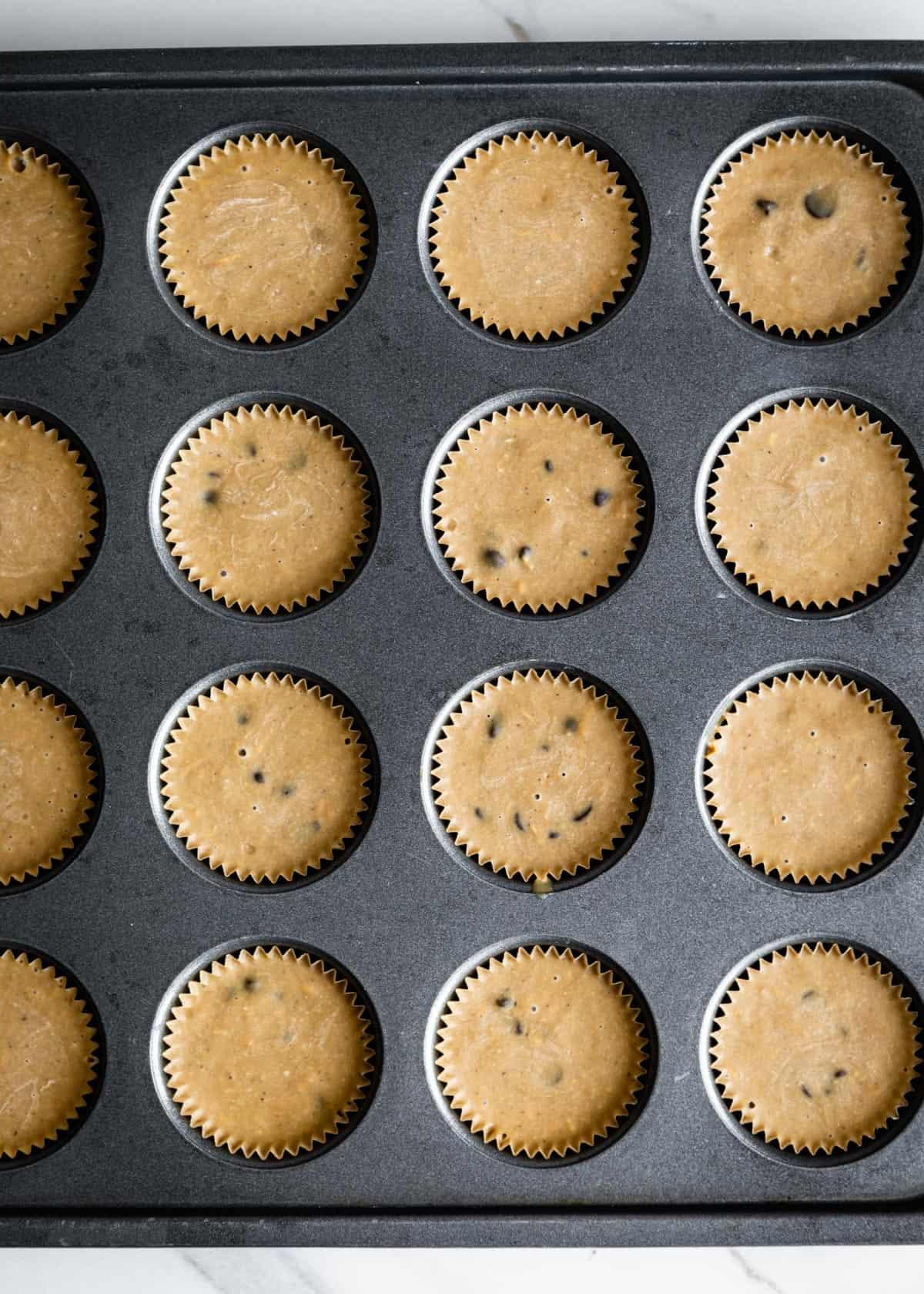 Nut-Free Chocolate Chip Keto Fat Bombs