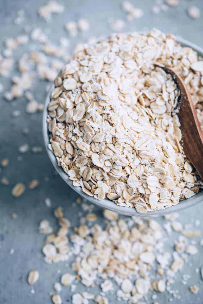 Oats | 15 Foods That Nourish Your Body Inside + Out