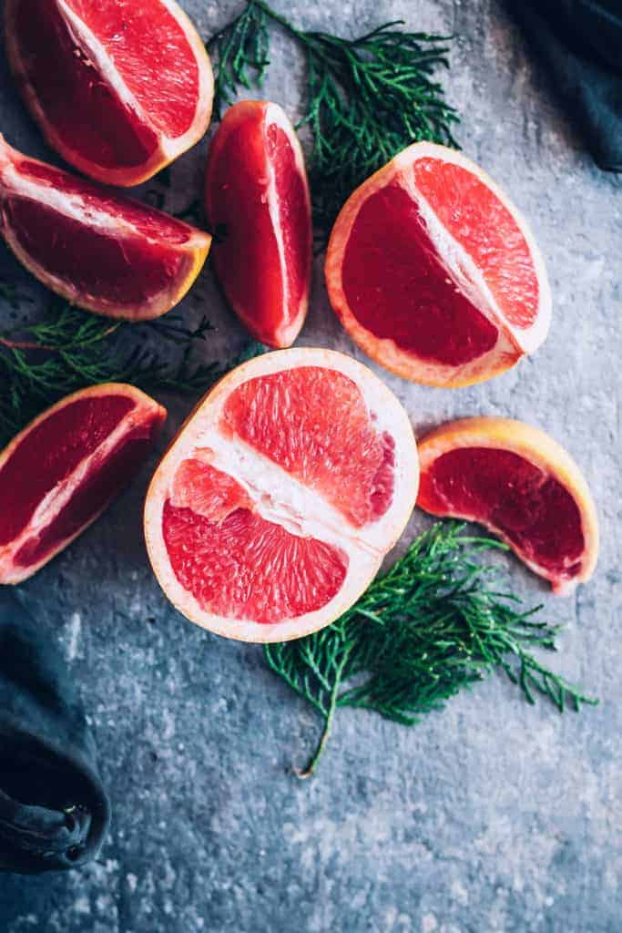 Grapefruit | 15 Foods That Nourish Your Body Inside + Out