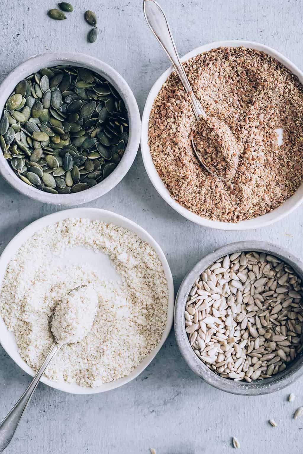 A Holistic Nutritionist Explains: Seed Rotation