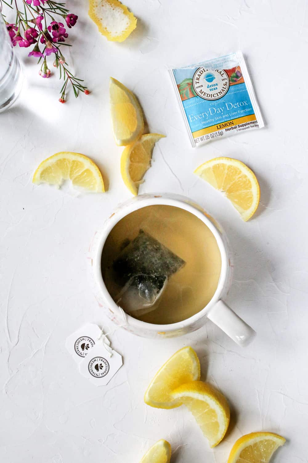 The Best Teas for Detox and Digestive Support