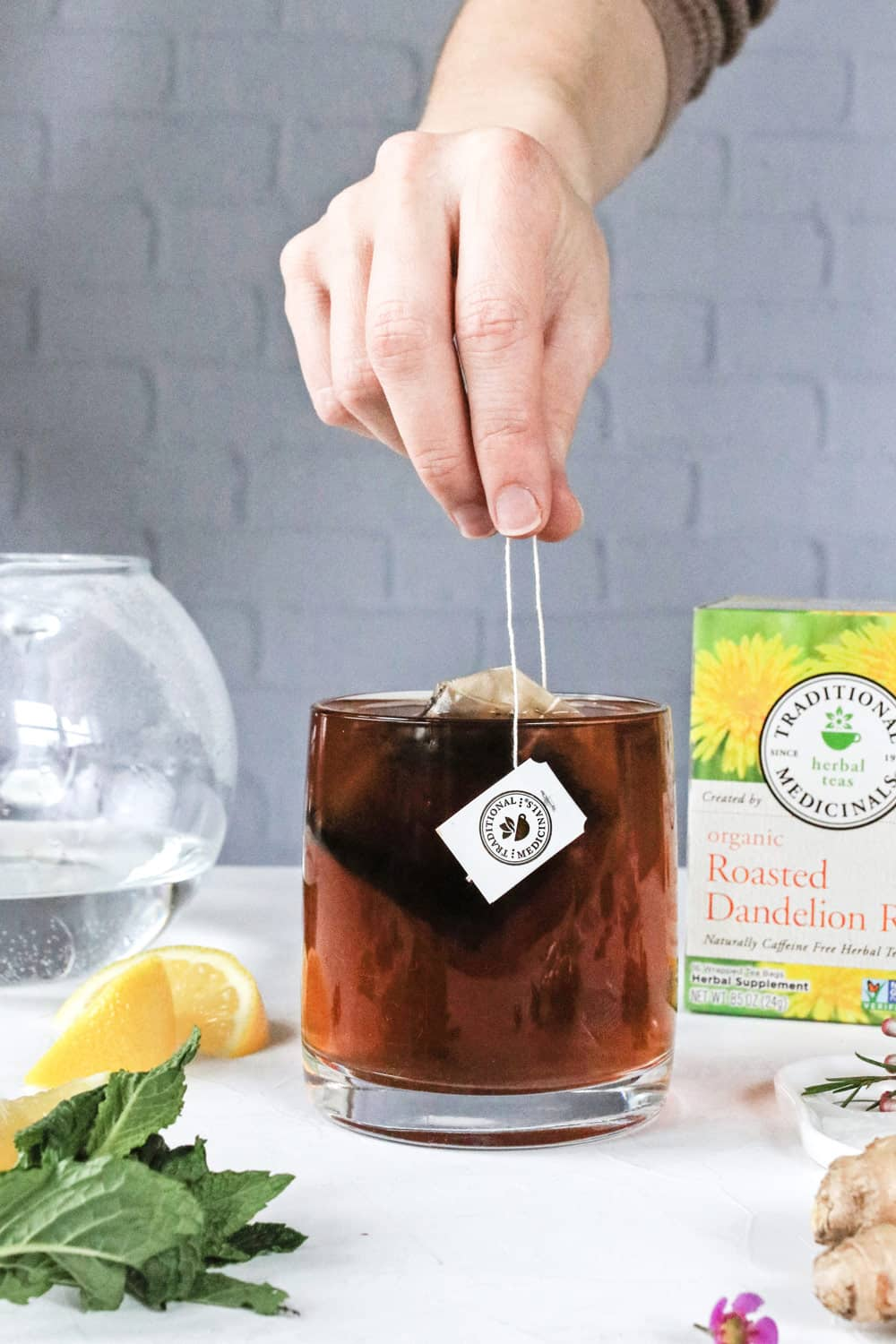 The Best Teas for Digestive Support and Detox