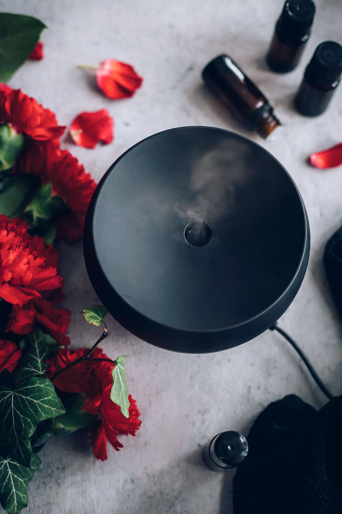 10 aceites esenciales afrodisíacos para el amor y el romance