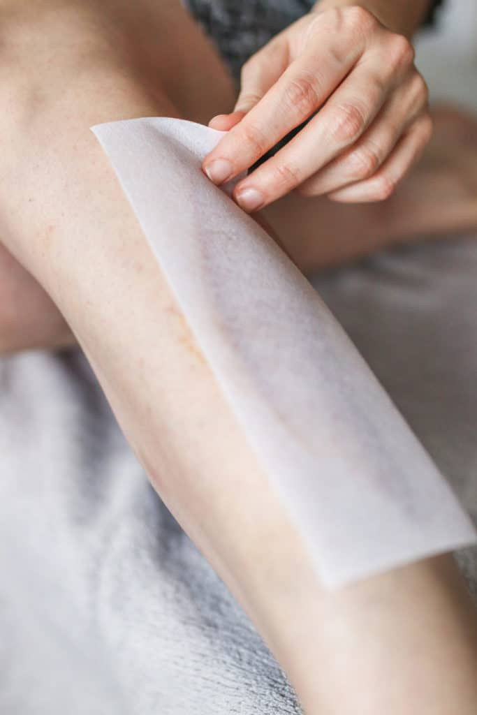 How to Wax at Home Like a Pro