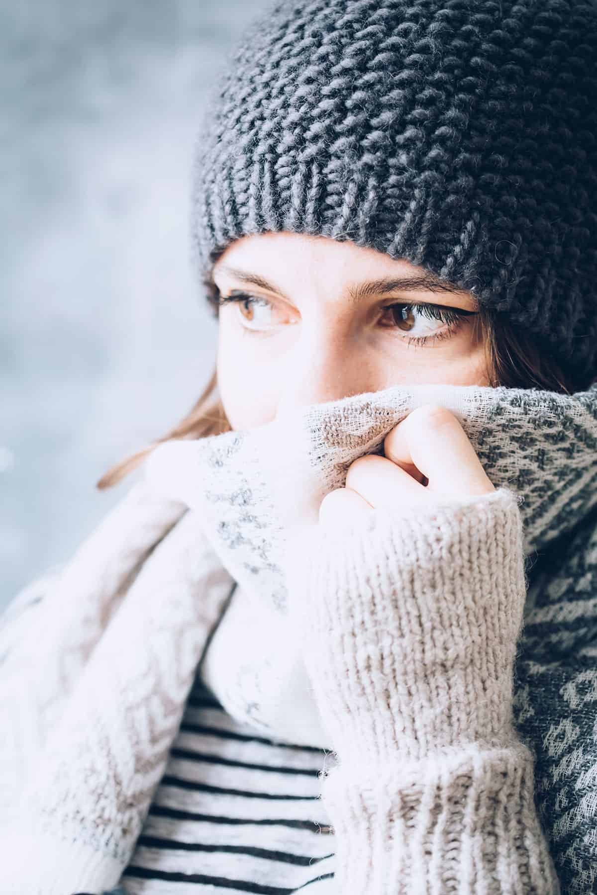 7 Essential Winter Skincare Tips from an Esthetician