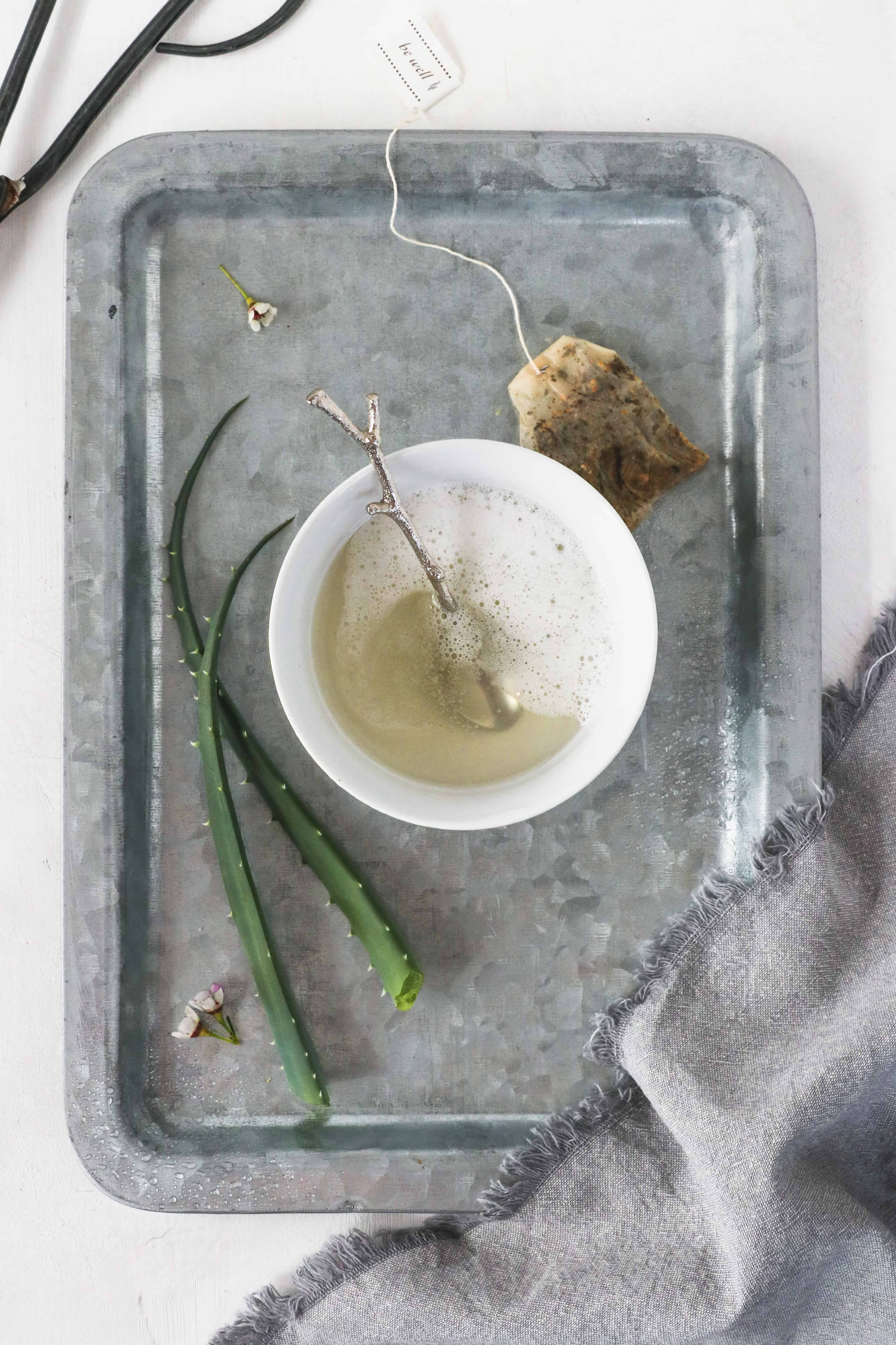 How to Make Your Own Bubble Bath for Sensitive Skin