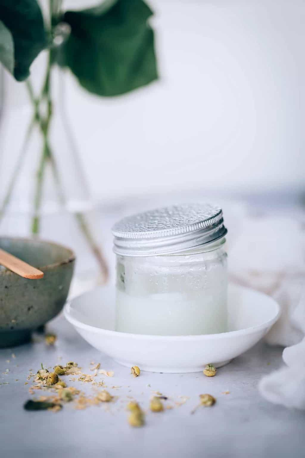 Shea Butter Sensitive Skin Face Moisturizer