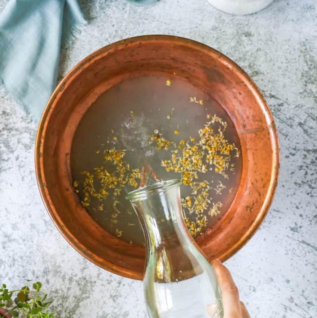 Foot Soak Recipes to Treat Your Feet