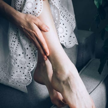 12 Ways to Get Gorgeous Legs