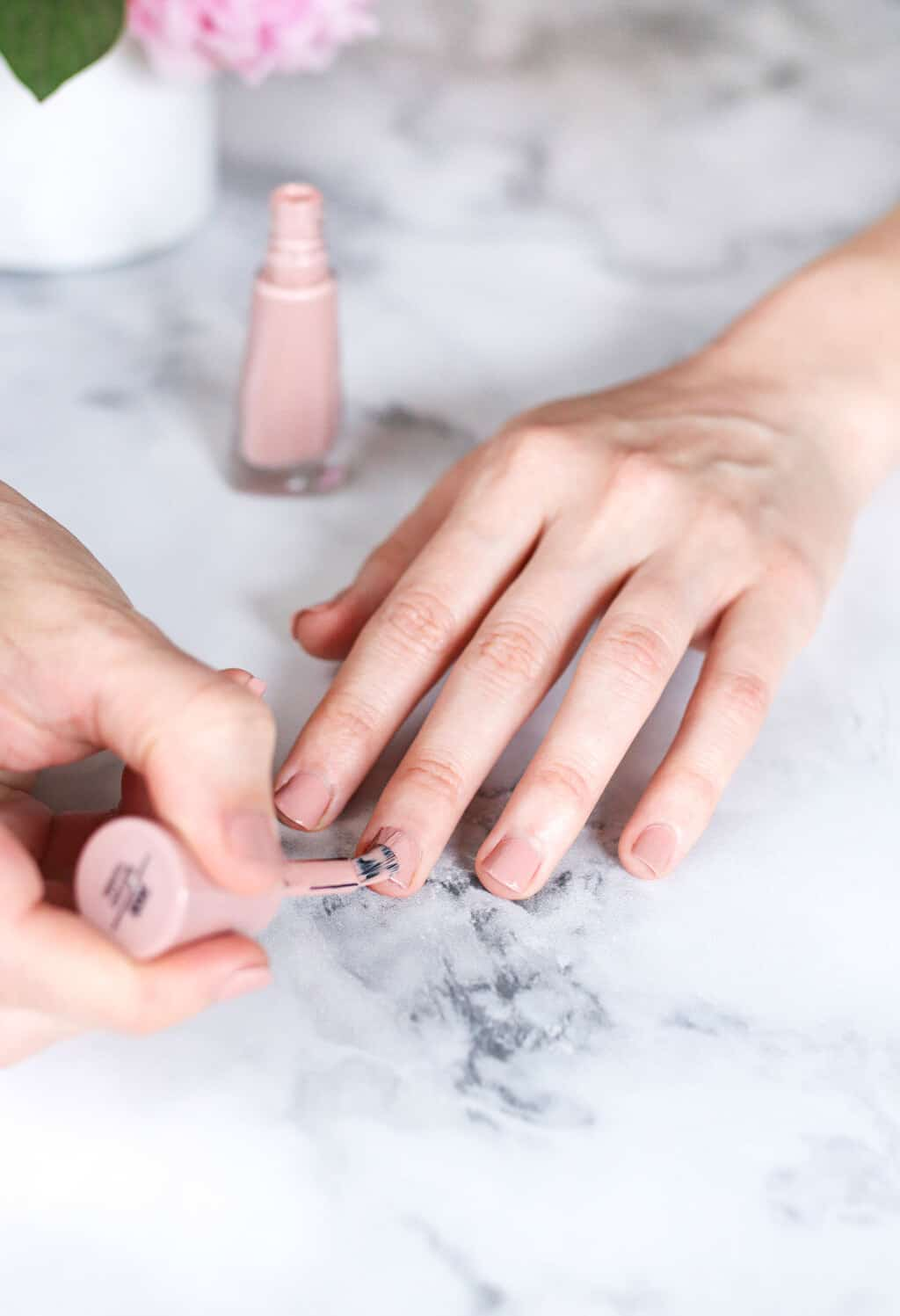 How To Remove Nail Polish Without Nail Polish Remover Hello Glow