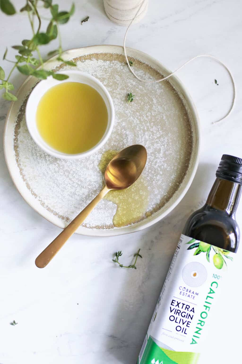 5 Tips for Picking the Best Bottle of Olive Oil