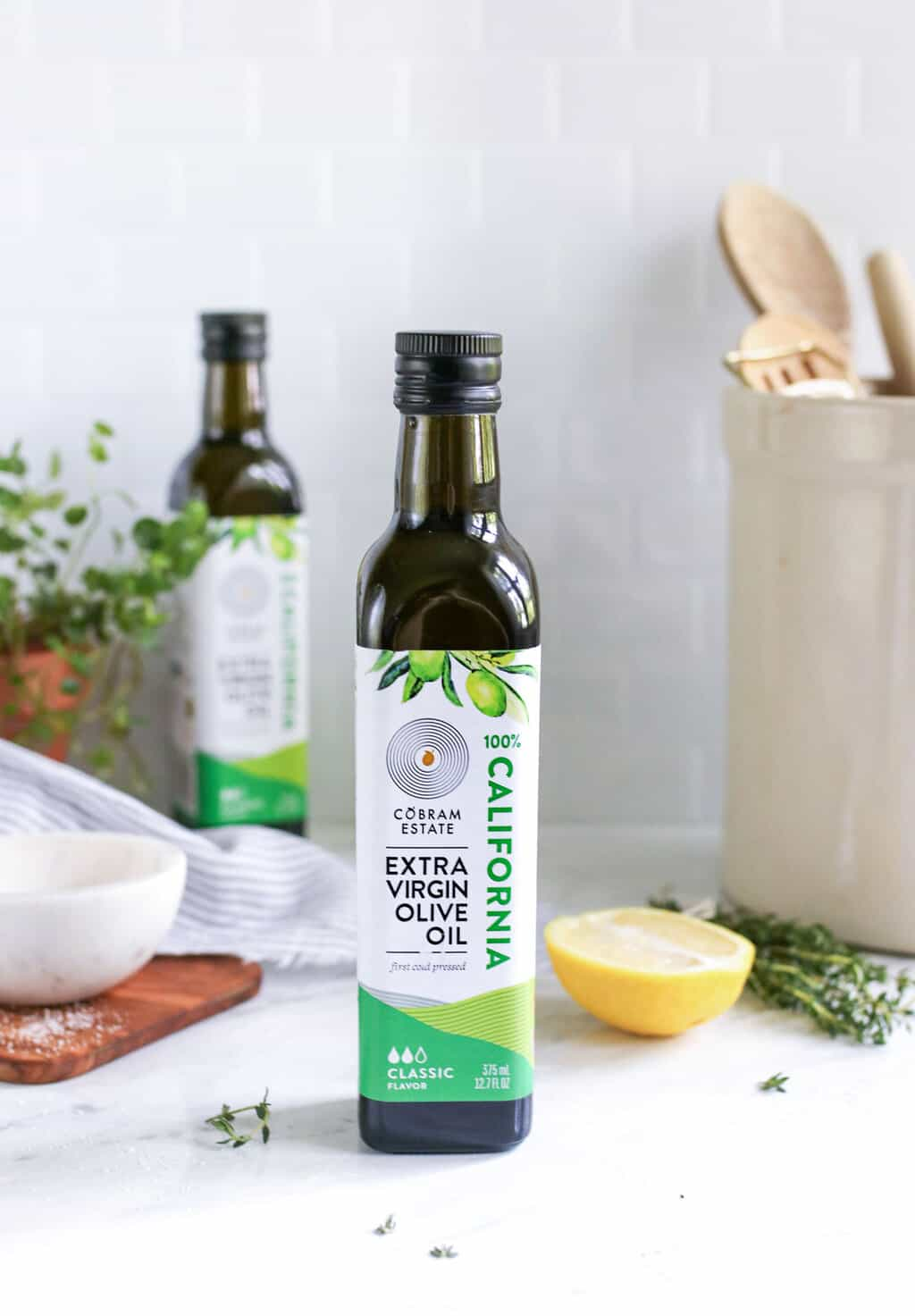 Cobram Estate California Extra Virgin Olive Oil
