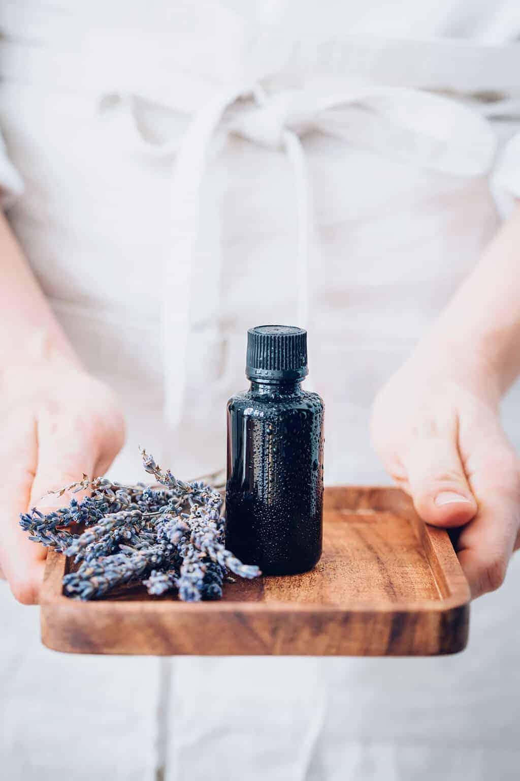 13 formas de utilizar el aceite esencial de lavanda