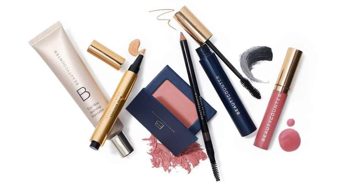 10 Best Natural Makeup Brands - Beauty Counter