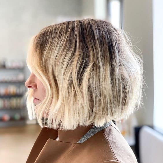 10 Blunt Bob Haircut Ideas
