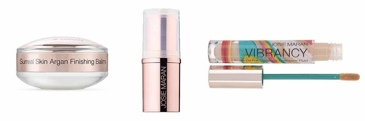10 Best Natural Makeup Brands - Josie Maran
