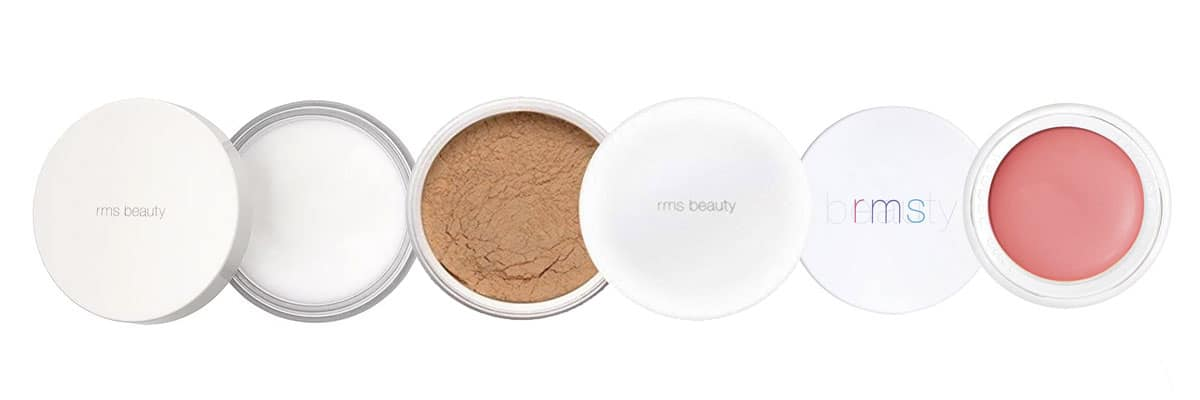 10 Best Natural Makeup Brands - RMS Beauty
