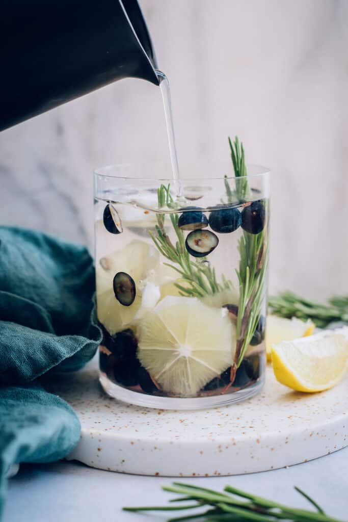 6 Immune-boosting Infused Water Ideas