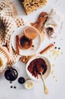 Bronzing Caffeine Butter Bar