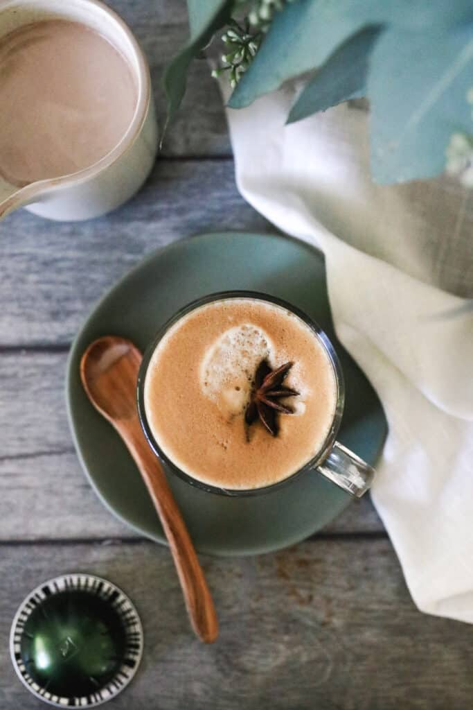 Coffee Hot Chocolate: A Cup of Hygge Perfection