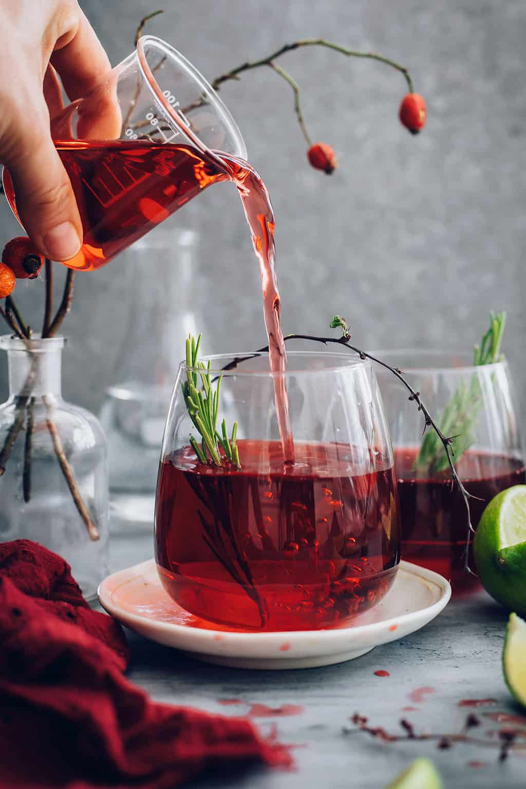 Rosemary's Baby Cocktail