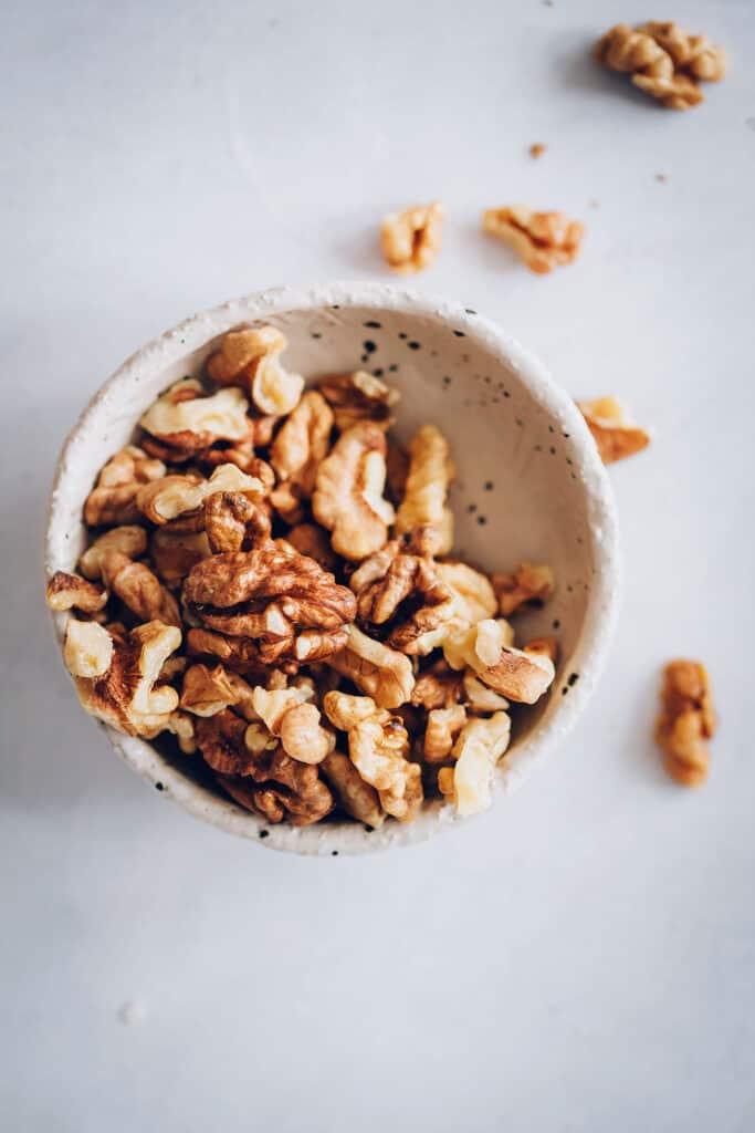 Nuts | 5 Good Fats