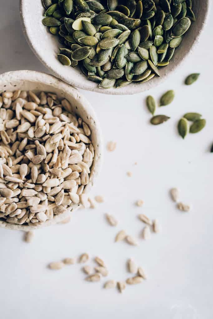Seeds | 5 Good Fats