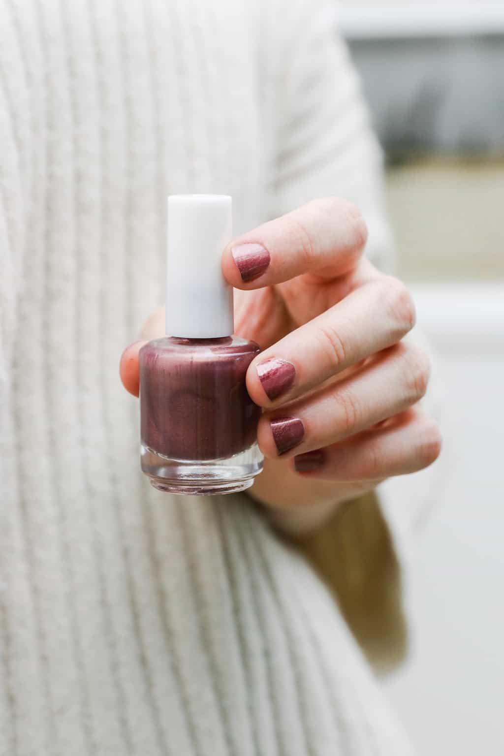 Everything You Need For An At-Home Manicure