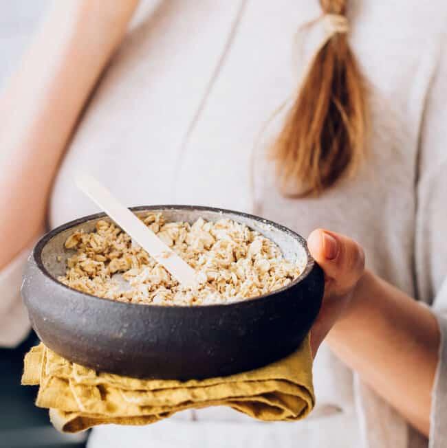 Oatmeal Face Mask Recipes