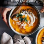 11 Healthy Soup Recipes for Winter - Hello Glow