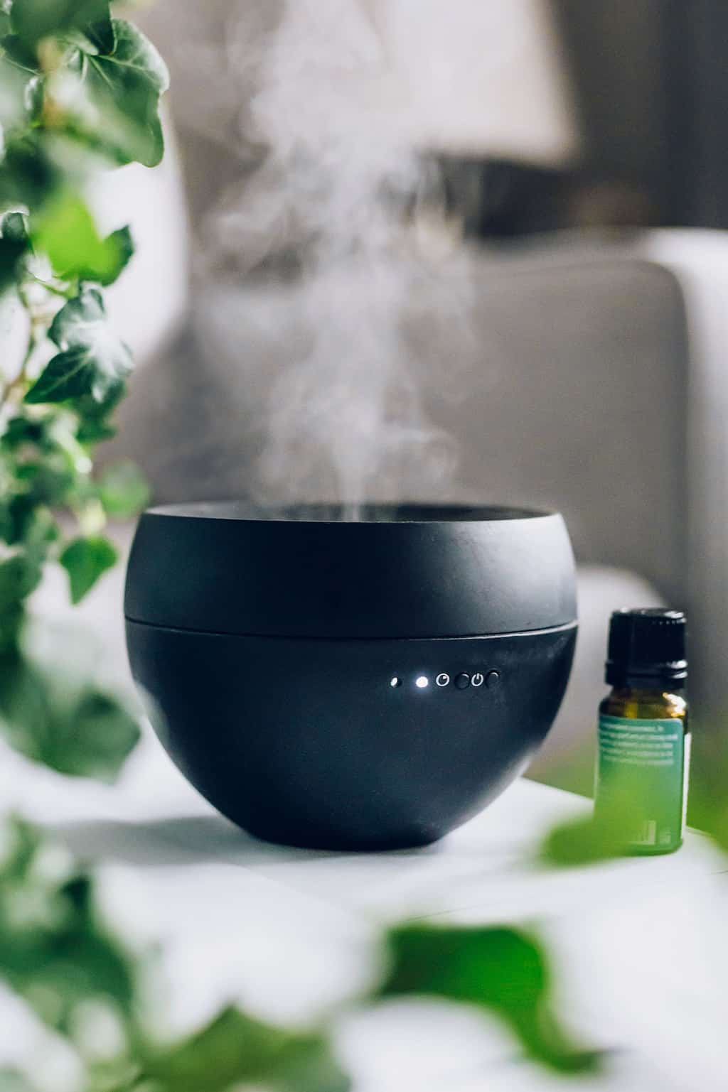 5 Benefits of Essential Oil Diffusers