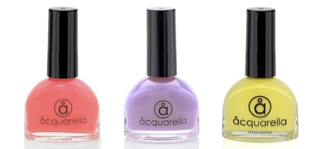 Acquarella - Best Non-Toxic Nail Polishes | HelloGlow.co