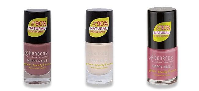 Benecos - Best Non-Toxic Nail Polishes | HelloGlow.co