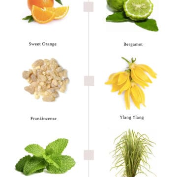 10 Best Essential Oils to Get In (and Stay In) a Good Mood - HelloGlow.co