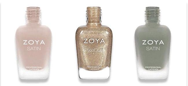Zoya - Best Non-Toxic Nail Polishes | HelloGlow.co