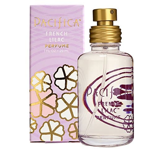Pacifica French Lilac Micro Batch Perfume