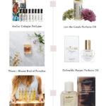10 Natural Perfumes We Love - HelloGlow.co