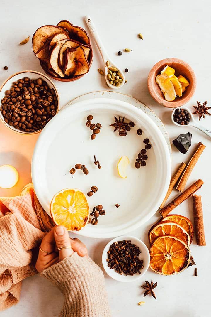 3 Holiday Pot Simmer Recipes