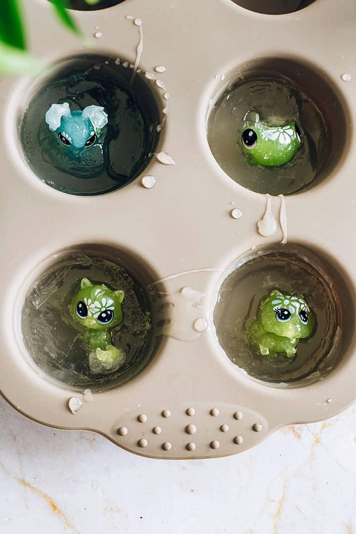 Homemade Soap for Kids