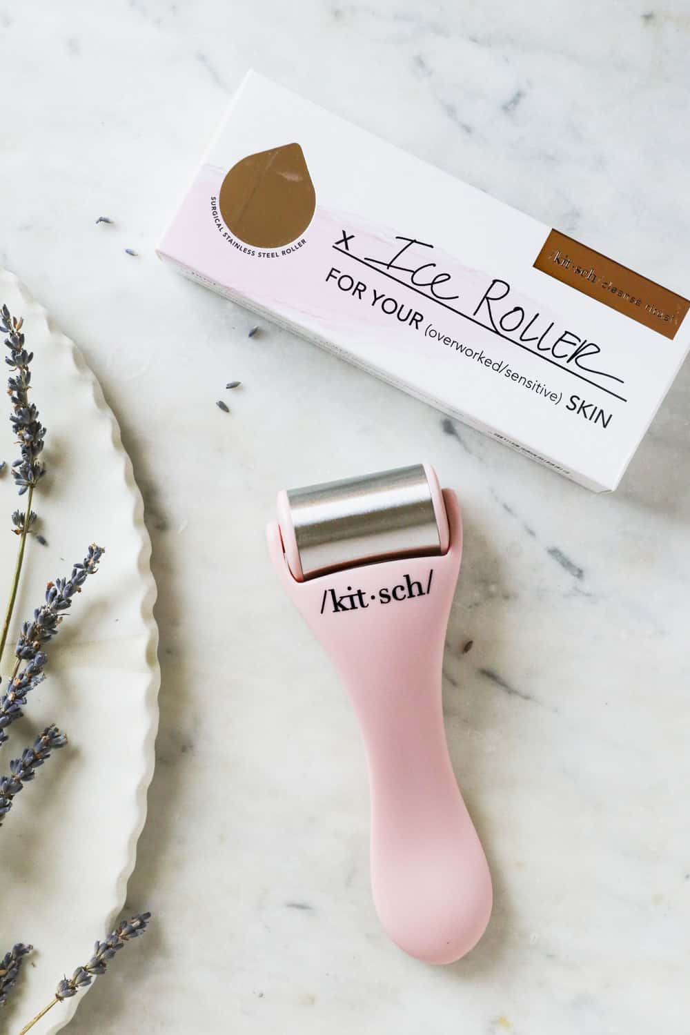 Ice Roller | Beauty Gift Guide