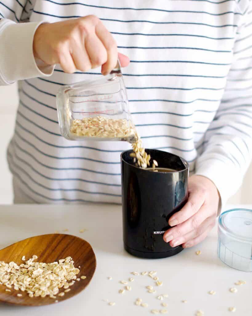 Coffee Grinder   10 Essential DIY Beauty Tools