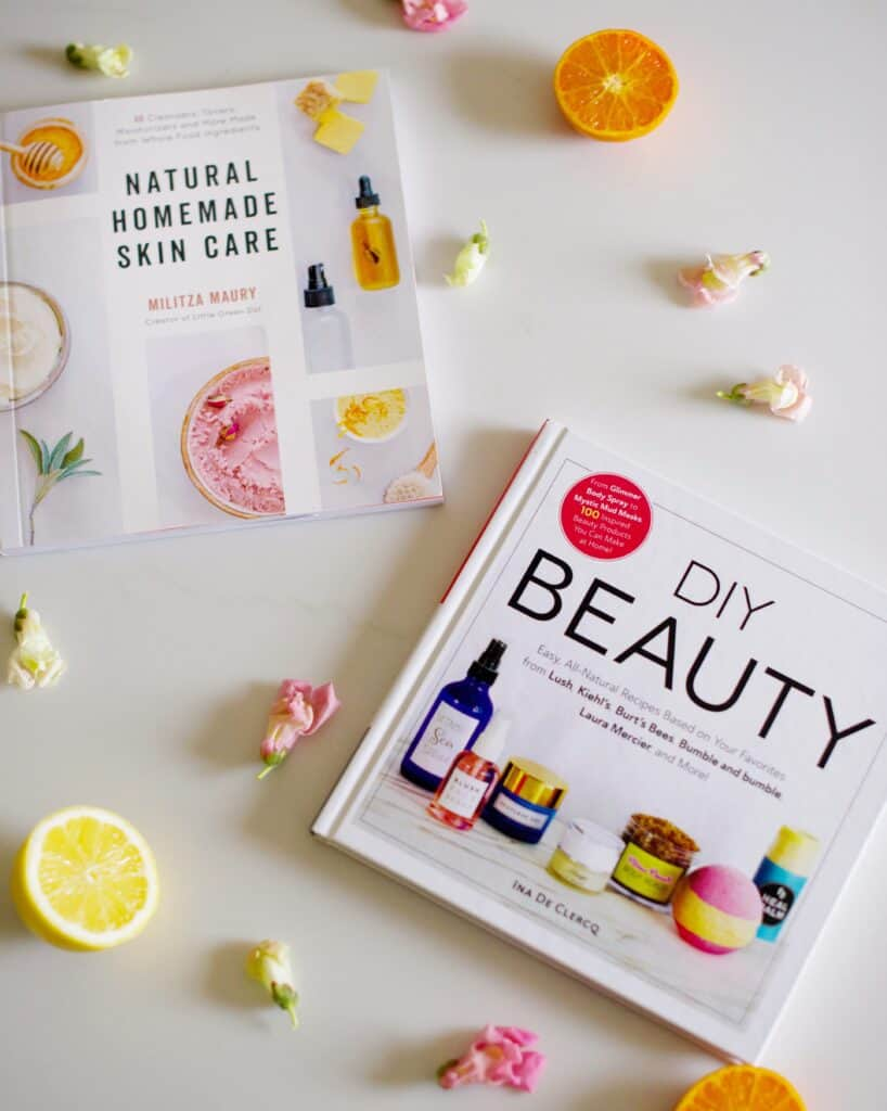 Our Favorite Natural Beauty Books - HelloGlow.co
