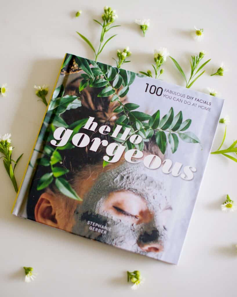 Hello Gorgeous| Our Favorite Natural Beauty Books - HelloGlow.co