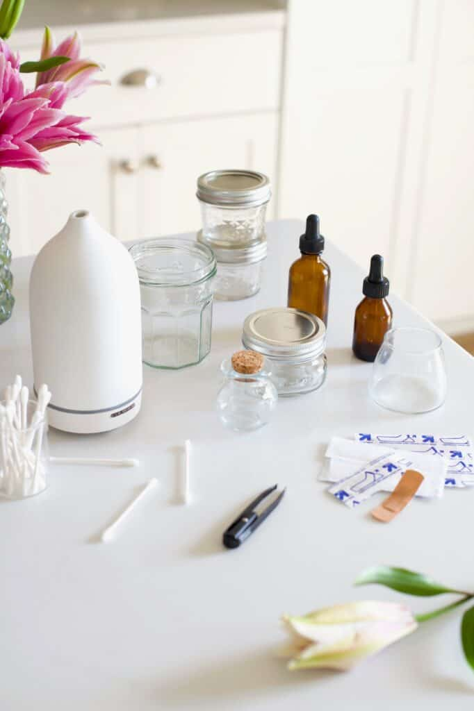 Must-Have Tools for Your Natural Medicine Cabinet