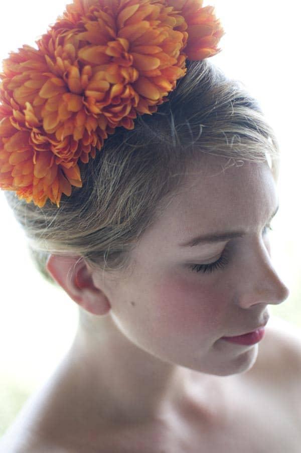 Floral headband - Hair Romance