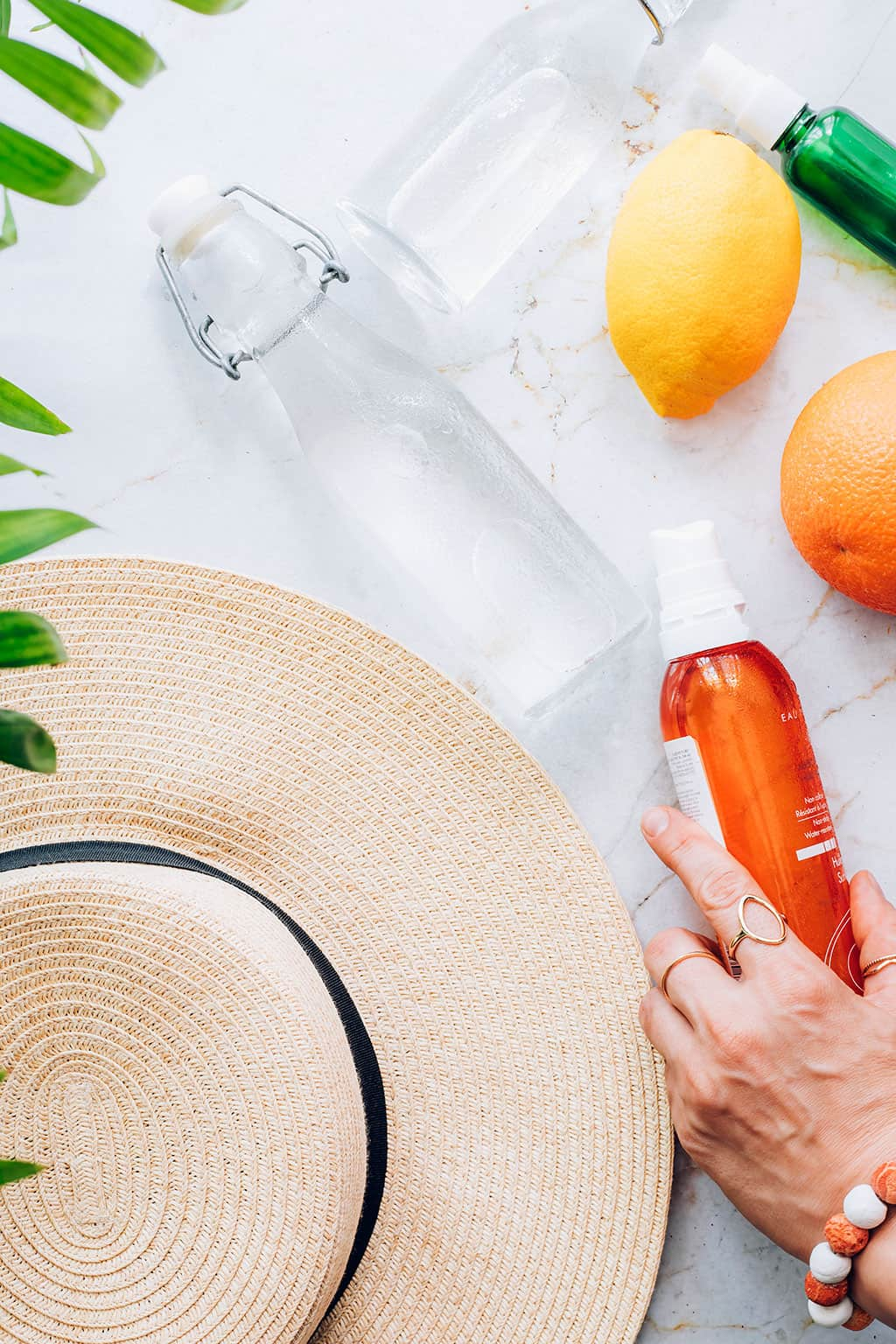 How to fight summer acne breakouts