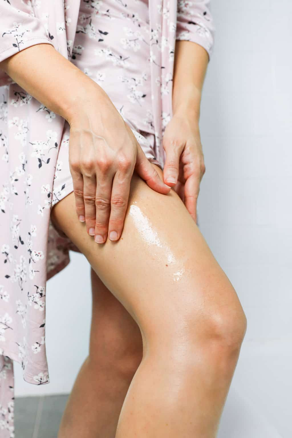 Honey cellulite massage how to